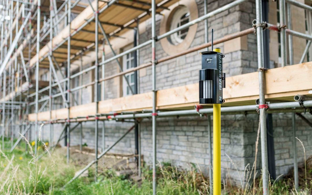 Are Scaffolding Alarms Worth the Money?